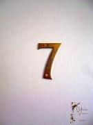 It was Seven