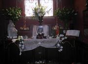 Vue générale de la Chapelle de la reine Anne de Bretagne