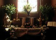 Les Fleurs comme messagères des Cieux...