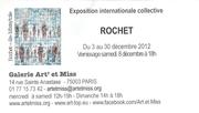 invitation décembre 2012