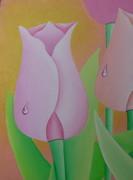 Mes Dames les Tulipes