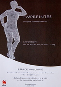 Exposition Empreintes