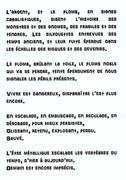 Texte Oeuvre SPIRIT OF METAL 001