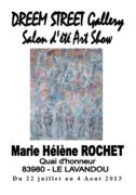 MARIE HELENE ROCHET