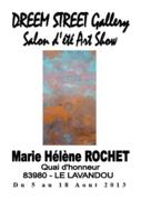 MARIE HELENE ROCHET 2
