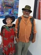Barbara Flamand et François Speranza: envoi direct depuis mon smartphone