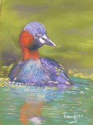 C'est un canard, et ses couleurs sont d'origine.
