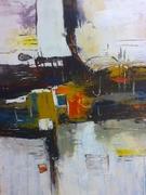Abstrait 25