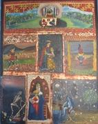 Inspiration médiévales