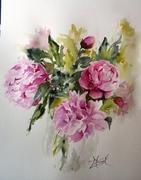 Mon bouquet -