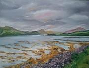Série paysages écossais