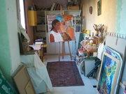Petite fille Havane à l'atelier de Pasqui R