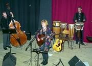 concert à villeneuve sur yonne en 2004
