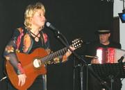 concert à l'Escale en 2004
