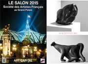 ART CAPITAL  -  GRAND PALAIS  -  2017