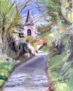 Eglise de Cambron Saint Vincent