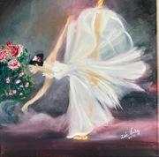 La danseuse étoile