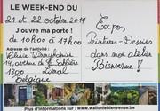 Week-End Wallonie Bienvenue à Wavre