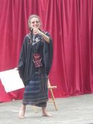 Caroline Megglé contes Touaregs Montmartre 2007-227