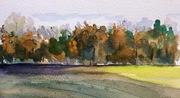 lueurs d'automne