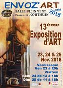 ENVOZ'ART 2018