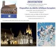 MAEKV Expo Invitation
