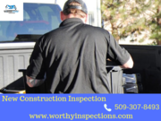 New Construction Inspection