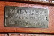 """ESTER III """"Bröderna Larsson"""""""