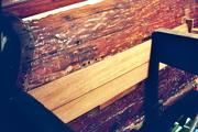 Nya bord i aktern