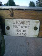 Parker 505