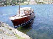 efterlysning på båt historia