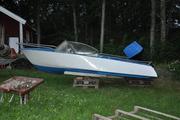 Båten Hemma