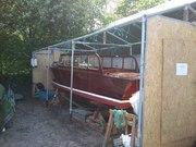 Båthusrivning