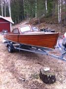 Campingbåt 1939