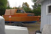 Höst Båt Upp 296