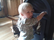 Barn barn ska osså med:-)