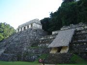 Las Inscripciones, Palenque