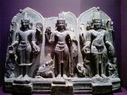 Los tres dioses