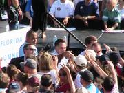 Romney - Ryan Rally Jacksonville Landing 9-1-2012