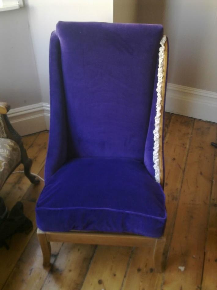 nursing chair 1