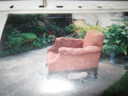Images of Ball & Claw armchairs