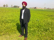 Sardar khalsa Jagdeep Pal Singh randhawa - March Picture of the month