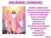 ARCÁNGEL SHAMUEL