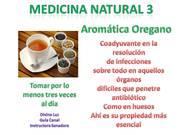 MEDICINA NATRUAL 3