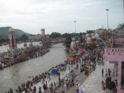 03 हर की पौड़ी, हरिद्वार