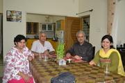 राजेश कुमारीजी, श्री वीरेन्द्र जी, सौरभ जी, मैं