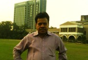 Me In Mumbai