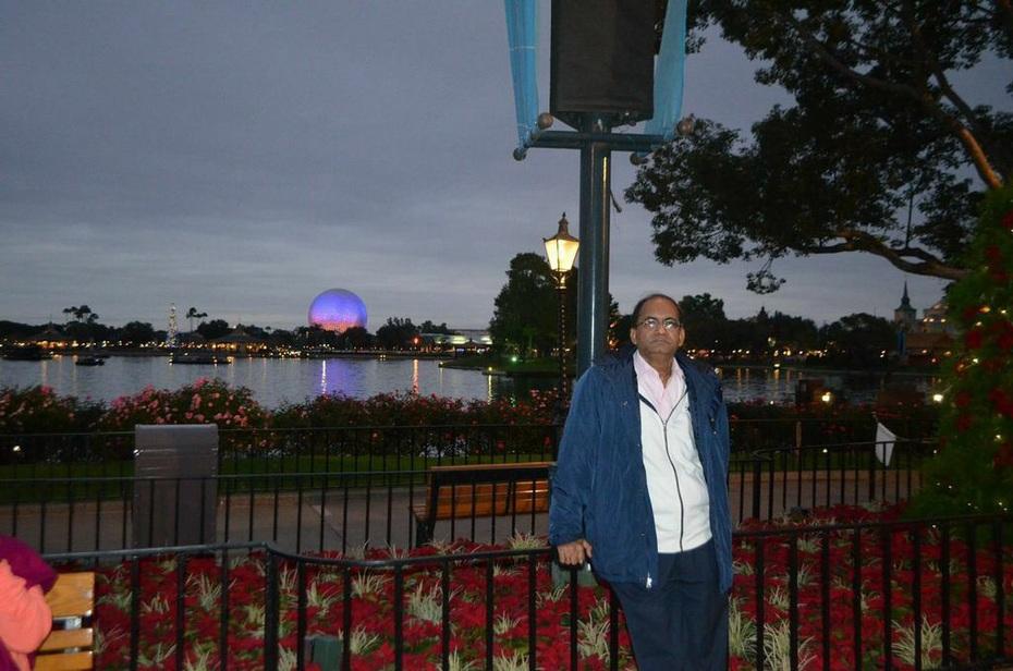 Dr. Vijai SHanker