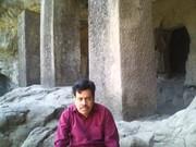 Aliphanta cave