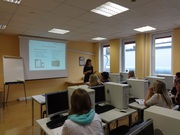 Workshop BioMed OA Journals